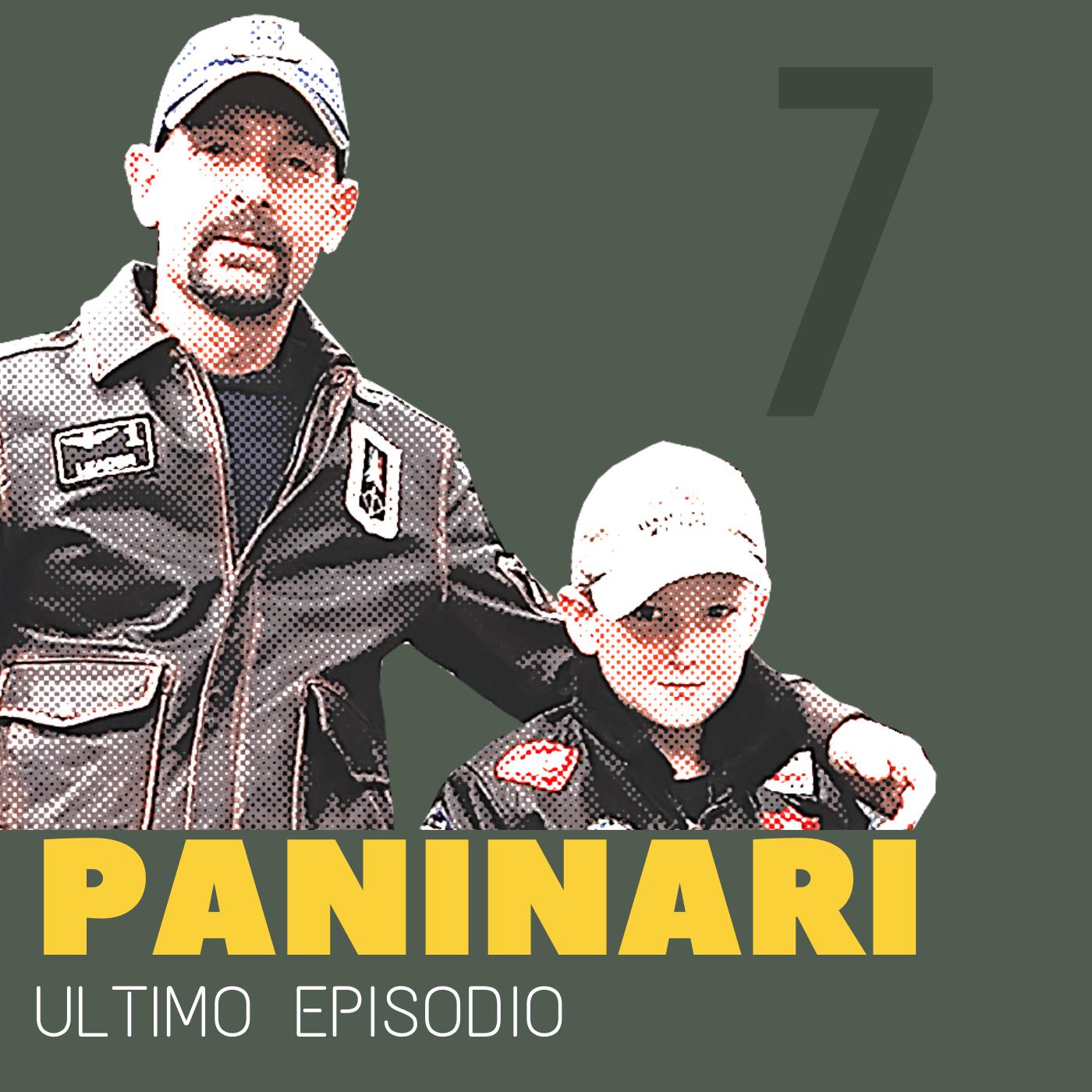 Paninari podcast Episodio 5