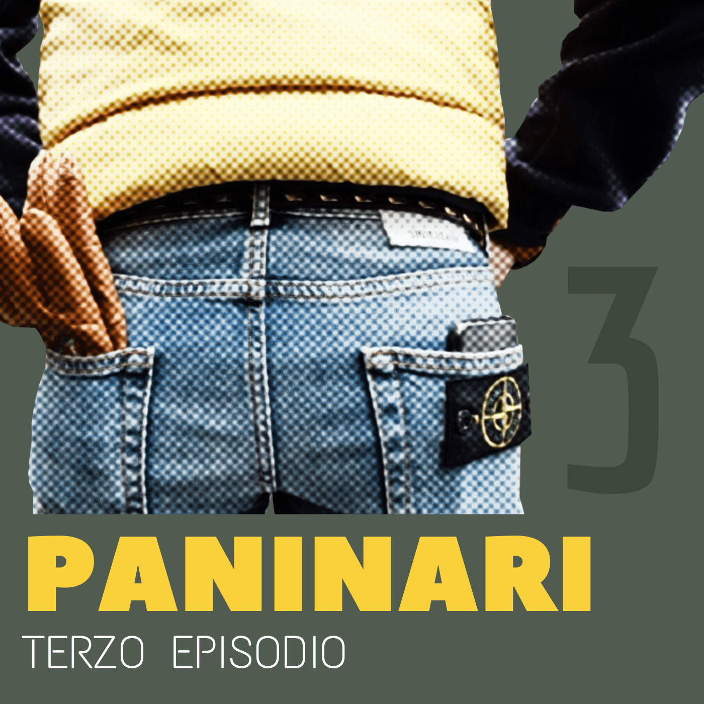 Paninari Podcast episodio zero