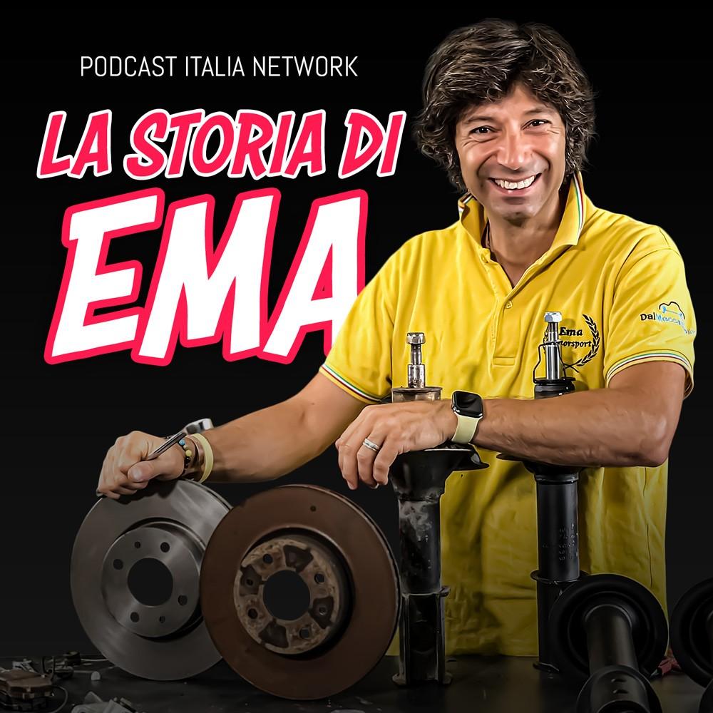 la storia di ema podcast